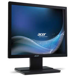 "Monitor IPS LED Acer 19"" V196LBBMD, 1280 x 1024, DVI, VGA, 5 ms"