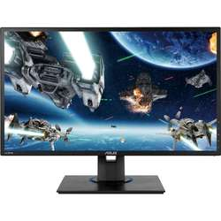 Monitor LED ASUS Gaming VG245HE 24 inch 1 ms Black