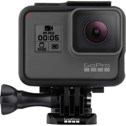 Camera video GoPro Hero 5 Black Edition, 4K