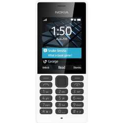 Telefon mobil Single SIM Nokia 150 White
