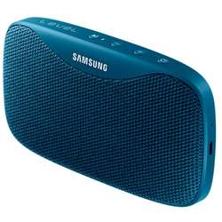 Boxa portabila cu bluetooth Samsung Level Box Slim Blue