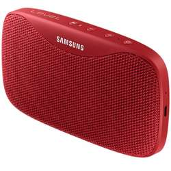 Boxa portabila cu bluetooth Samsung Level Box Slim Red