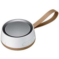 Boxa portabila cu bluetooth Samsung Wireless Speaker Scoop Brown