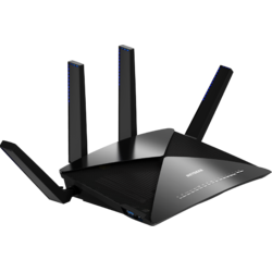 NETGEAR Router wireless R9000 Nighthawk, AD7200 802.11ad