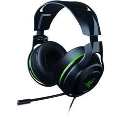 Razer Casti Gaming ManO'War 7.1 - Limited Green Edition