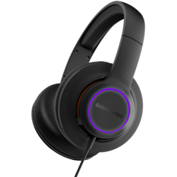 Steel Series Casti Gaming Siberia 150 Black
