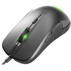 Steel Series Mouse Gaming Rival 300, silver