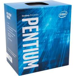 Procesor Intel Kaby Lake, Pentium Dual-Core G4620 3.70GHz box