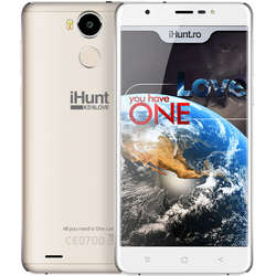 Telefon Mobil iHunt One Love Gold