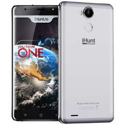 Telefon Mobil iHunt One Love Grey