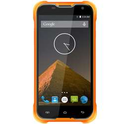 Telefon Mobil Blackview BV5000 Orange