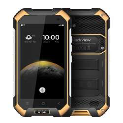 Telefon Mobil Blackview BV6000 Yellow