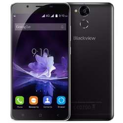 Telefon Mobil Blackview P2 Black