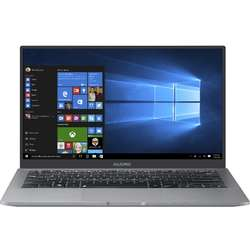 Laptop ASUS 14'' B9440UA, FHD, Intel Core i5-7200, 8GB, 512GB SSD, GMA HD 620, FingerPrint Reader, Win 10 Pro, Grey