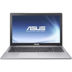 "Laptop ASUS 15.6"" X550VQ, Intel Core i5-6300HQ, 4GB DDR4, 1TB, GeForce 940MX 2GB, FreeDos, Dark Grey"