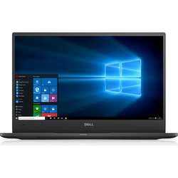 Ultrabook DELL 13.3'' Latitude 7370 (seria 7000), QHD+ Touch, Intel Core m7-6Y75, 8GB, 256GB SSD, GMA HD 515, Win 10 Pro