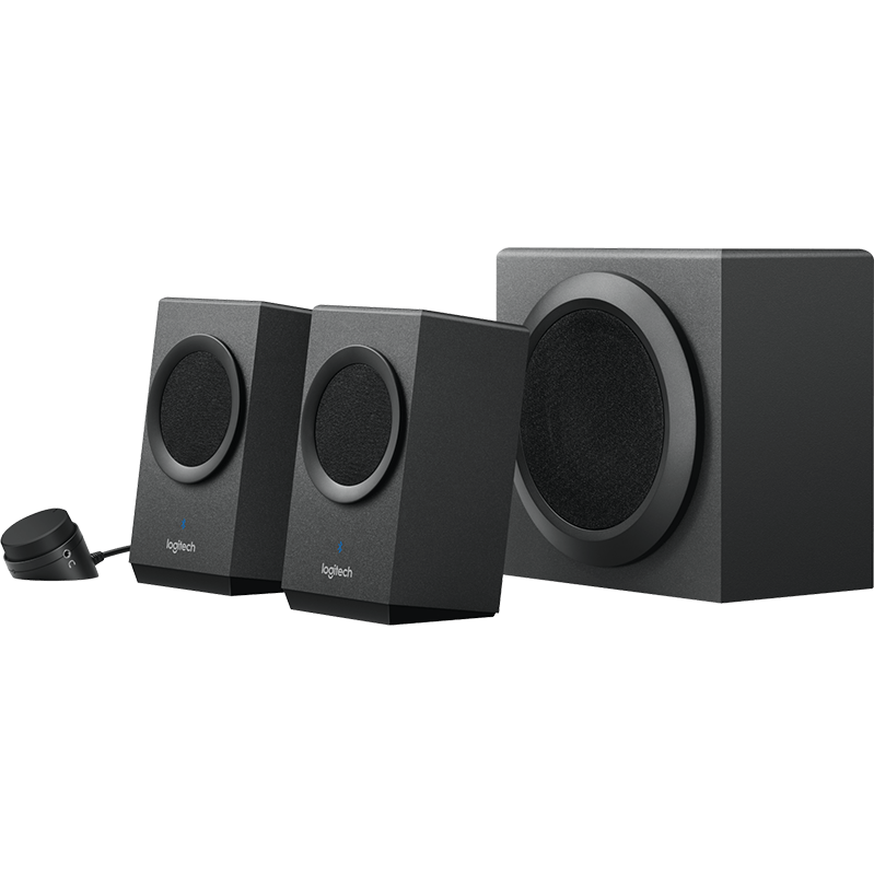 Boxe PC 2.1canale Z337, 40W Bold Sound with Bluetooth