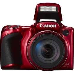 Canon Aparat foto digital PowerShot SX420 IS, 20MP, Rosu