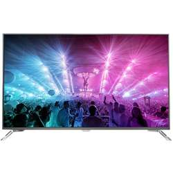 Philips Televizor LED 75PUS7101/12, Smart TV, Android, 189 cm, 4K Ultra HD