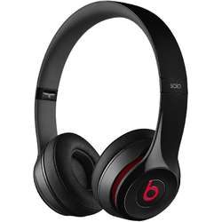 Casti audio cu banda Beats by Dr. Dre Solo 2
