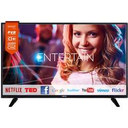 Horizon Televizor LED 48HL733F, Smart TV, 121 cm, Full HD