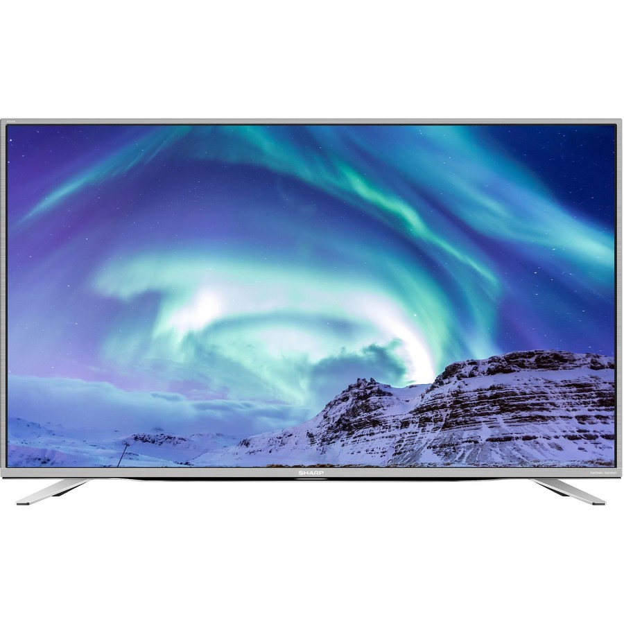Televizor Led Lc-55cuf8472es, Smart Tv, 139 Cm, 4k Ultra Hd