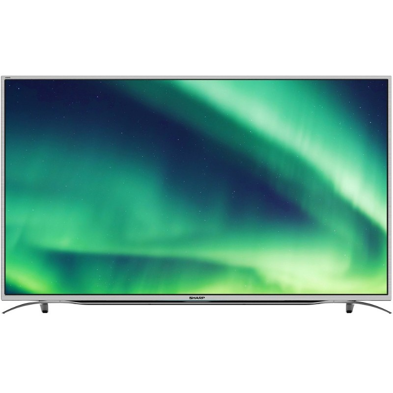 Televizor Led Lc-49cuf8372es, Smart Tv, 123 Cm, 4k Ultra Hd