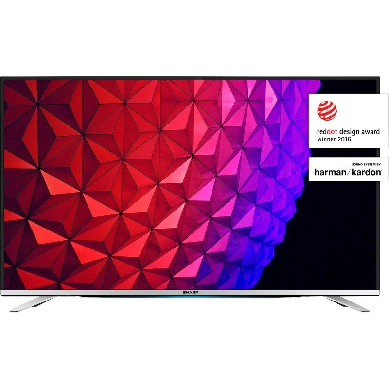 Televizor Led Lc-40cfg6452e, Smart Tv, 102 Cm, Full Hd