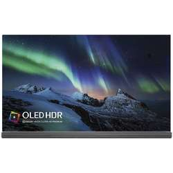 LG Televizor OLED OLED77G6V, Smart TV, 195 cm, 4K Ultra HD, harman/kardon Sound