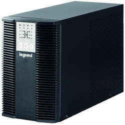 LEGRAND UPS KEOR LP, Tower, 3000VA/2700W, On Line