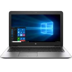 Laptop HP 15.6'' EliteBook 850 G3,  Intel Core i5-6300U, 8GB DDR4, 500GB 7200 RPM, GMA HD 520, FingerPrint Reader, Win 7 Pro + Win 10 Pro