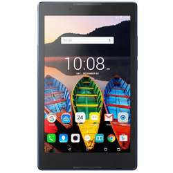 "Tableta Lenovo TAB3 7"" 2GB Ram 16GB Rom 4G BLACK"