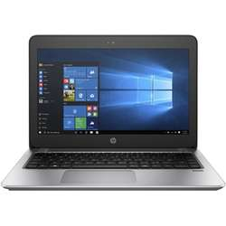 Laptop HP 13.3'' Probook 430 G4,  Intel Core i5-7200U, 4GB DDR4, 500GB 7200 RPM, GMA HD 620, FingerPrint Reader, Win 10 Pro