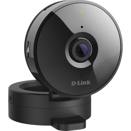 "Camera IP, HD Wi-Fi, 1/4"" Megapixel CMOS sensor"