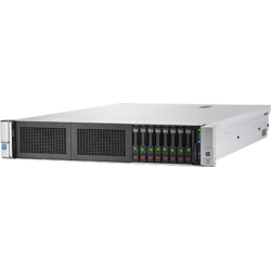 HP Server Rackabil ProLiant DL380 Gen9 Intel Xeon E5-2620v4