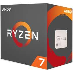 Procesor AMD Ryzen 7 1700X 3.4GHz box