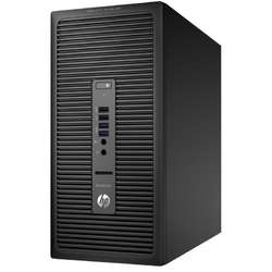 Sistem desktop HP EliteDesk 705 G2 MT,  AMD PRO A10-8750B 3.6GHz, 8GB DDR3, 2TB HDD, GeForce GT 730 2GB, FreeDos