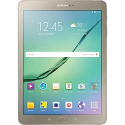"Tableta Samsung Tab S2 VE T813, 9.7"", Octa-Core 1.8 GHz, 3GB RAM, 32GB, Gold"