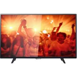 Philips Televizor LED 43PFS4001/12, 108 cm, Full HD