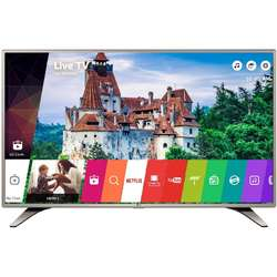 LG Televizor LED 49LH615V, 123 cm, Full HD, Smart TV, WiFi, WebOS