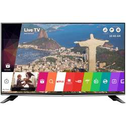 LG Televizor LED 58UH635V, Smart TV, 146 cm, 4K Ultra HD, WebOS
