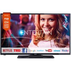 Horizon Televizor LED 24HL733H, Smart TV, 61 cm, HD Ready