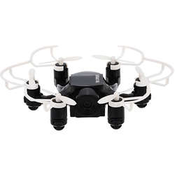 star Mini Drona 126 Spider Hexacopter Cu Camera HD 2.0Mp Negru