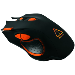 CANYON Mouse gaming, DPI setting 800/1600/2400/4800/6400dpi