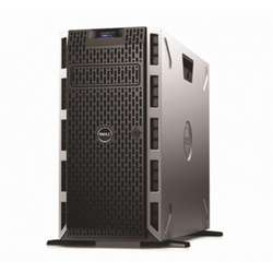 Dell Server PowerEdge T430 - Tower - 1x Intel Xeon E5-2620v4