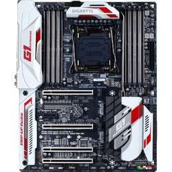 Placa de baza GIGABYTE X99-Ultra Gaming