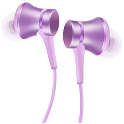 Casti Audio Xiaomi Mi Piston In Ear Violet