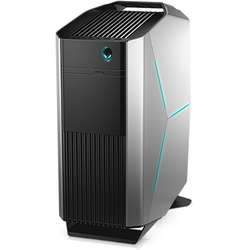Sistem desktop DELL Alienware Aurora R5,  Intel Core i5-6600K 3.5GHz , 16GB DDR4, 1TB HDD, GeForce GTX 1070 8GB, Win 10 Home