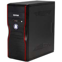 Sistem Desktop MYRIA Play, Intel Pentium G4400 3.3GHz, 4GB, 500GB, Intel HD Graphics 510,Linux