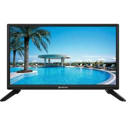 Televizor LED VORTEX, V20E32D 50 cm, High Definition, HDMI
